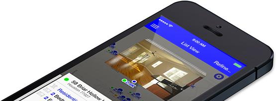 HAR.com Mobile App