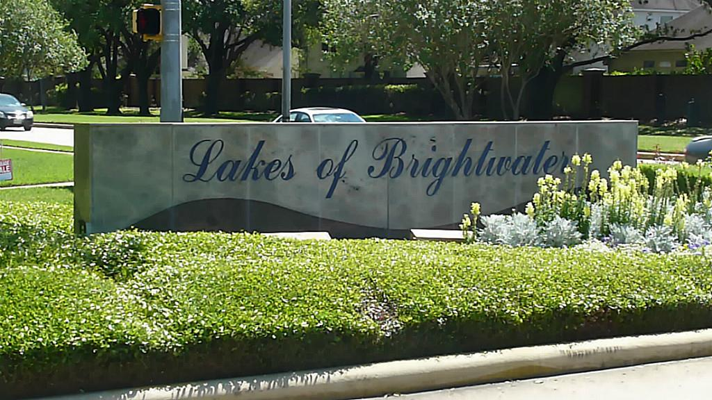 Lakes of Brightwater