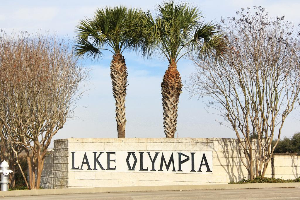 Homes For Rent In Lake Olympia Missouri City Tx