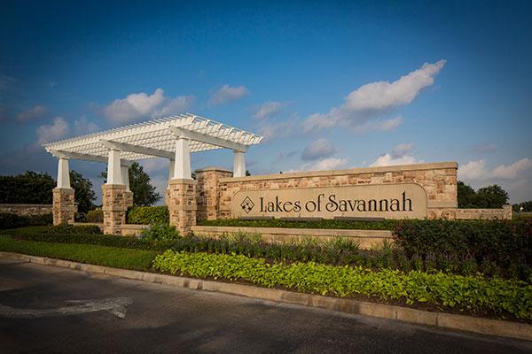 Lakes of Savannah