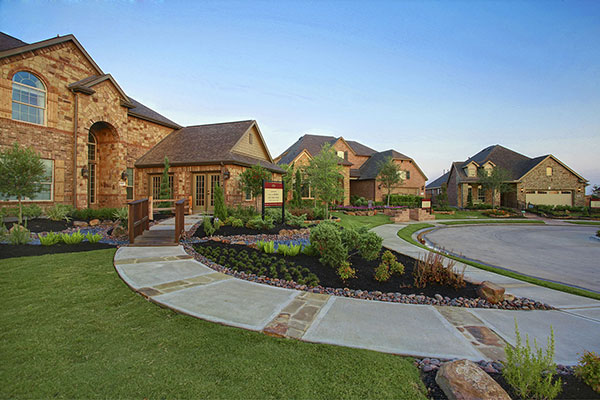 Cinco Ranch