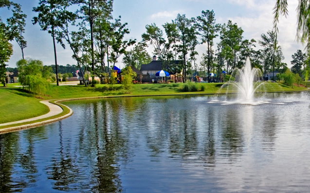 Park Lakes
