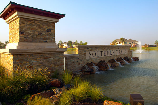 Southern Trails