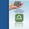 CDPE: Certified Distressed Property Expert