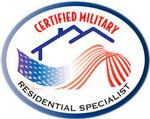 CMRS: Certified Military Residential Specialist