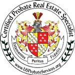 CPRES: Certified Probate Real Estate Specialist