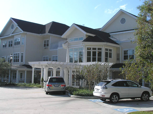 EdenBrook of The Woodlands at  1730 Woodstead Court, The Woodlands, TX 77380