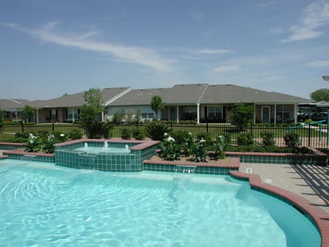 Lake Haven Apartment Homes at  1051 Columbia Memorial (FM1266), Kemah, TX 77565