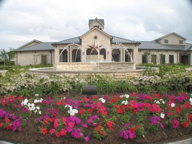 Heritage Grand at  25125 Heritage Grand Circle, Katy, TX 77494