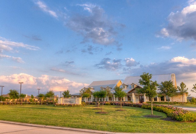 Heritage at Towne Lake  at  19201 N. Canyon Lake Springs Dr. , Cypress, TX 77433